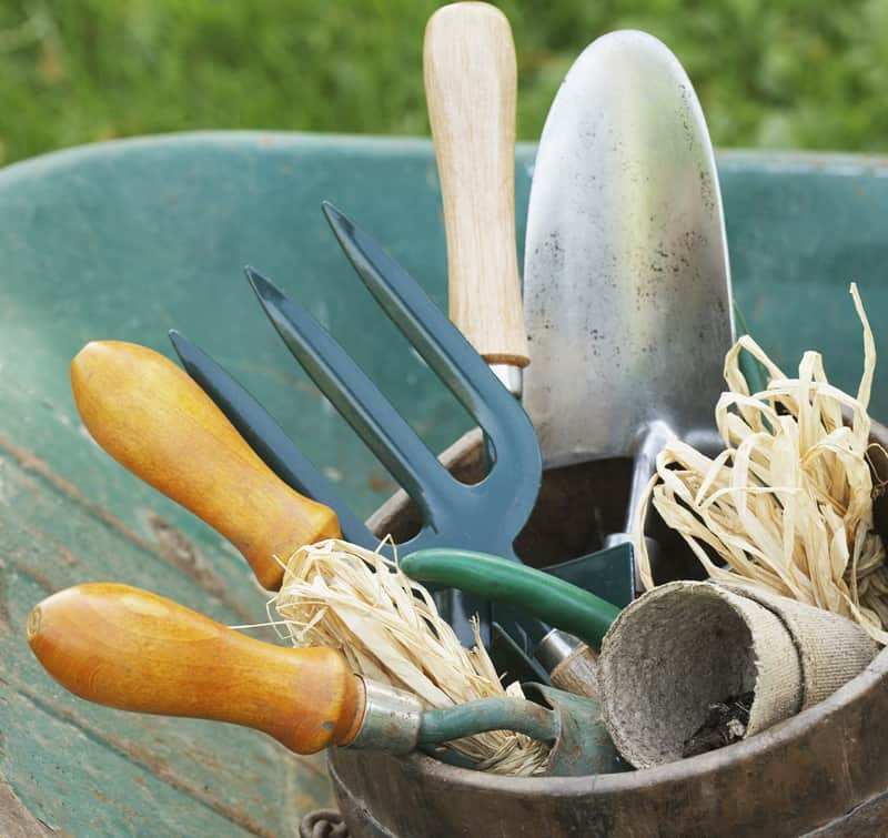 Must have gardening tools buying guide for Gardening tools must have