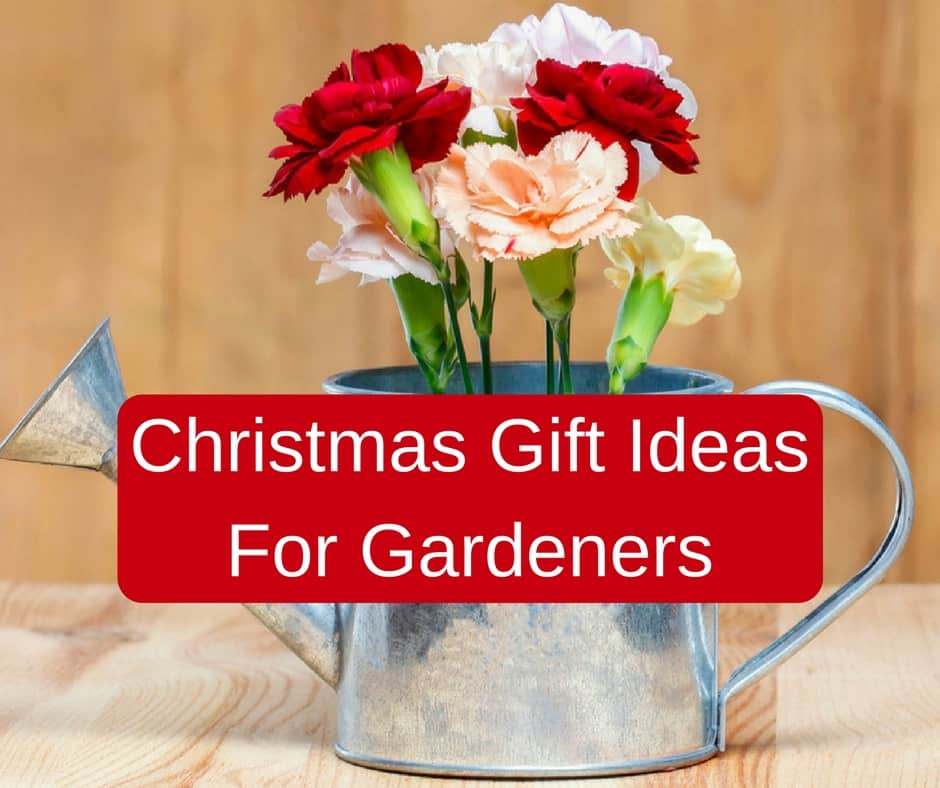 Christmas Gift Ideas For Gardeners Fb