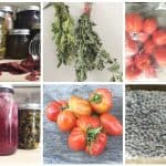 3 Easy Ways To Preserve Garden Harvest