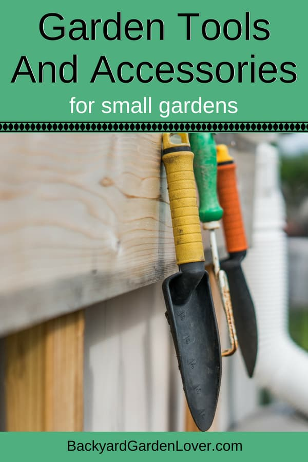 Have You Tried Working In The Garden Without The Proper Tools? There Are A  Few