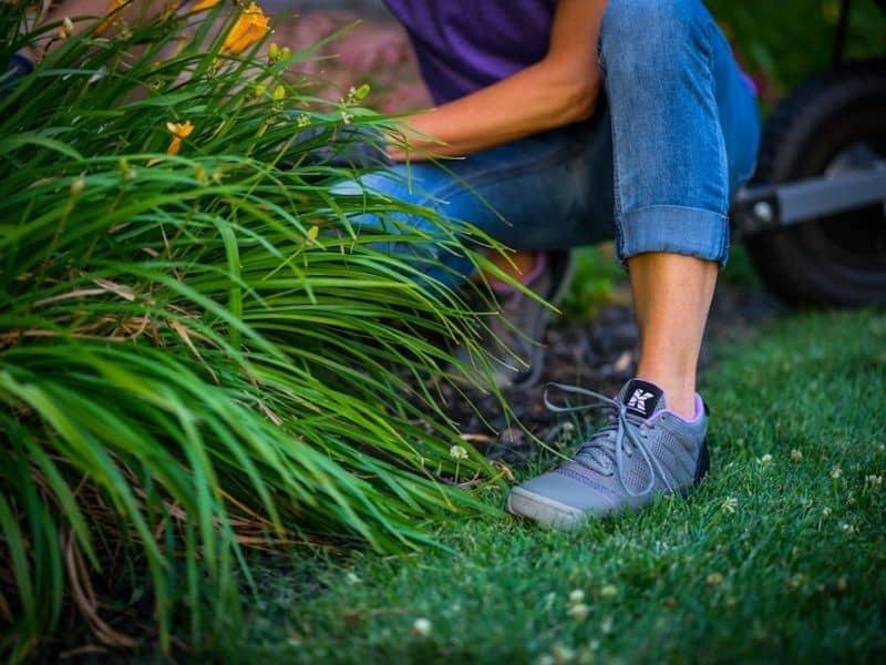 women's Kujo yardwear shoes