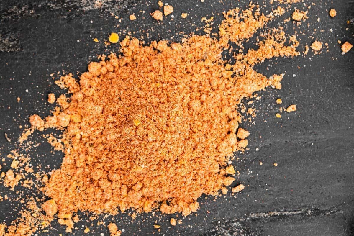 powdered tomatoes