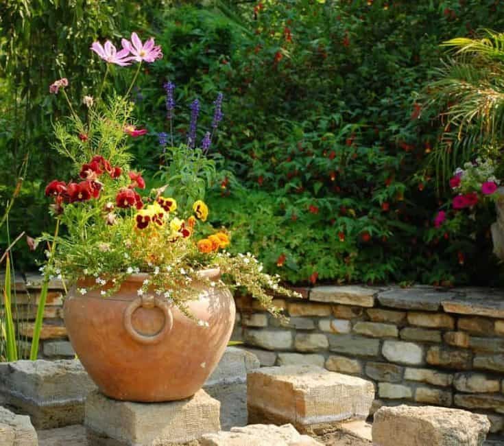 Large Outdoor Planters You'll Love On Your Patio