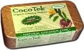 coconut coir brick
