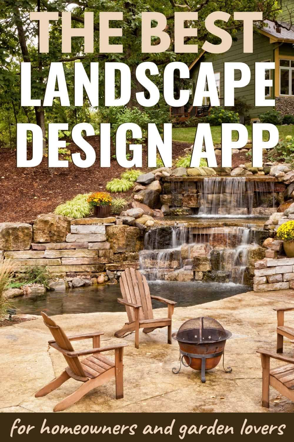 The best landscape design app for homeowners and garden lovers
