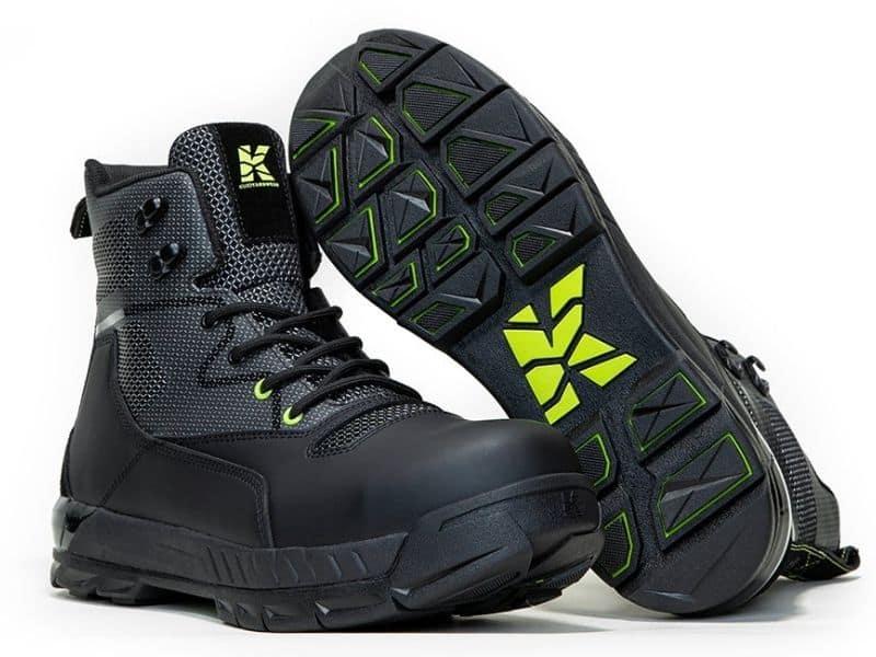 Kujo X1 landscape boots