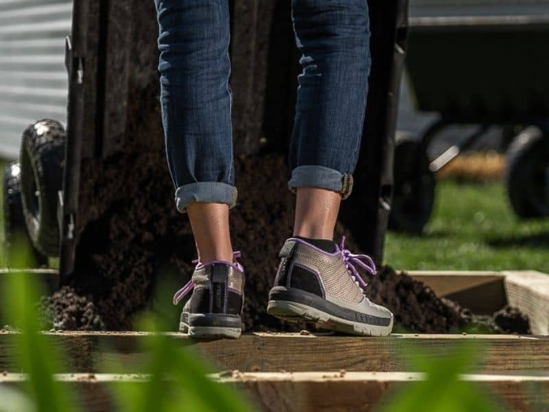 women's Kujo yard shoes