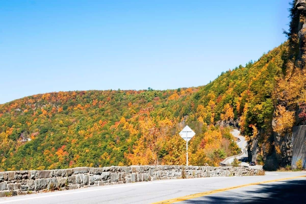The Brandywine Valley National Scenic Byway