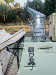 beekeeping equipment